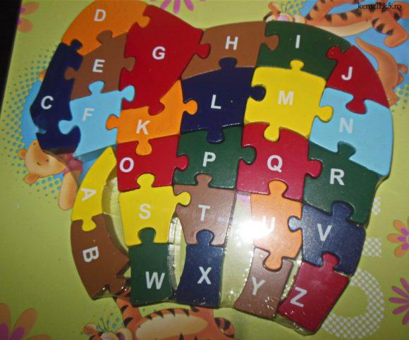 elefent-puzzle-din-lemn Top Advertising productie publicitara Valcea