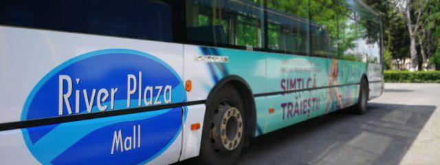 colant autobuz