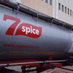 colantare cisterna 7 spice